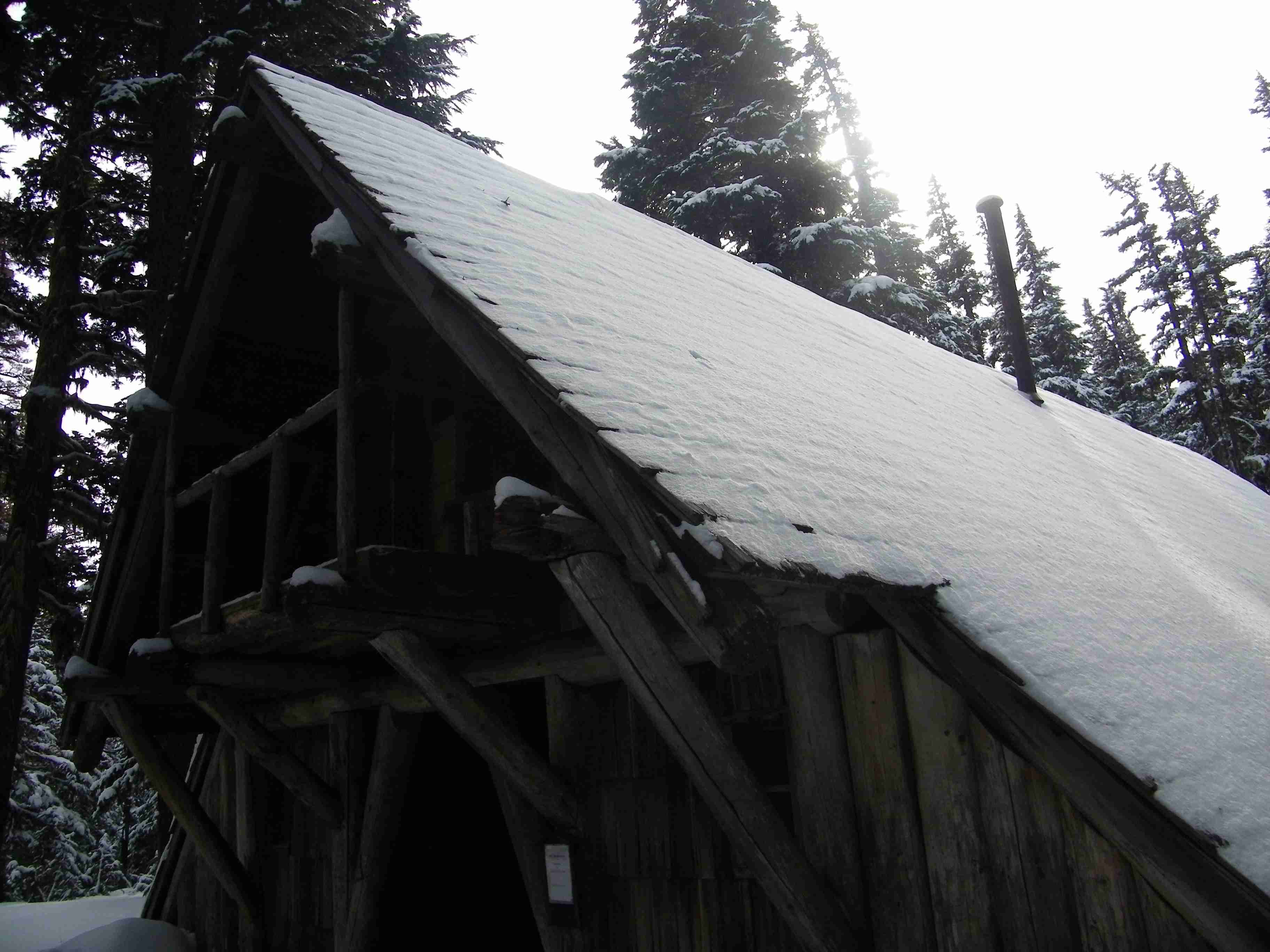 Tilly Jane Guard House   deanmyerson.org